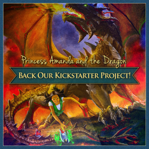 Kingdom Tales Kickstarter Project